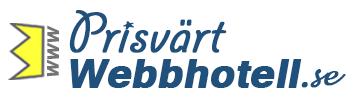 Prisvärtwebbhotell.se